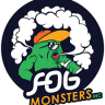 Fog Monsters Inc