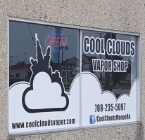 Cool Clouds Vapor Shop of Monee Il