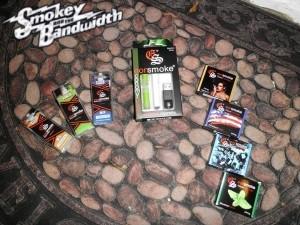 EonSmoke Electronic Cigarette Review