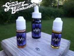 EVO E-Liquid Review