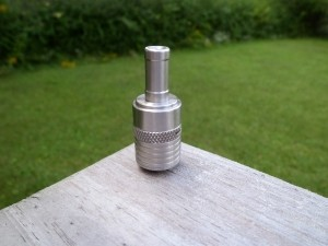 Helio Dual Coil Dripping Atomizer