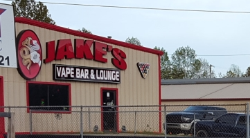 Jakes Vapes; First Class Vape Shop in Small Town Kentucky