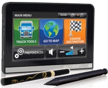 Vapor Shops POI Directory for Rand McNally TND GPS