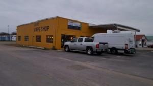 SWMO Vape Shop