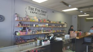 The Fog Shop