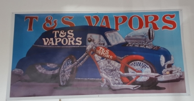 T&S Vapors of Albuquerque