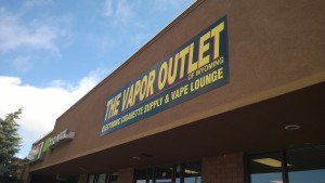 The Vapor Outlet of Wyoming