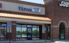 The Vapor Depot 155