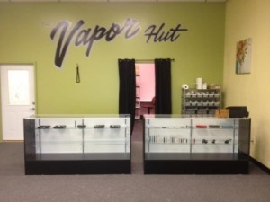 The Vapor Hut in OKC
