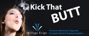 Village Ecigs in Lewisville Texas