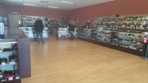 Vapors Plus Cookeville