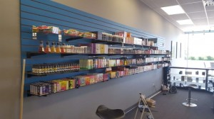 Wet Vapes: Vape Shop for Truckers in Buffalo